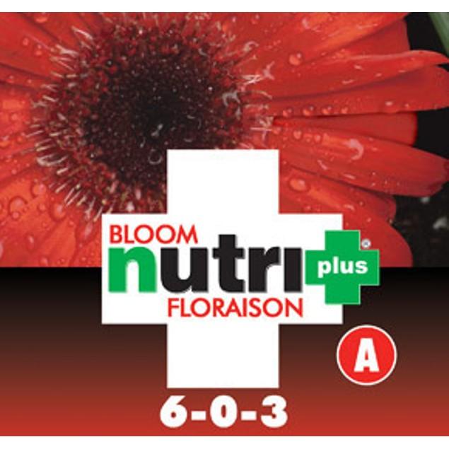 Nutri+ Bloom A 1 Liter