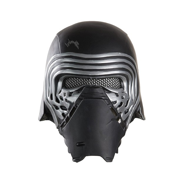 Kylo Ren 1/2 Mask