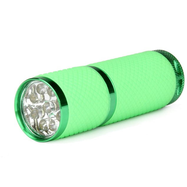 Mini Waterproof Ultra Bright Flashlight Torch Camping Hiking