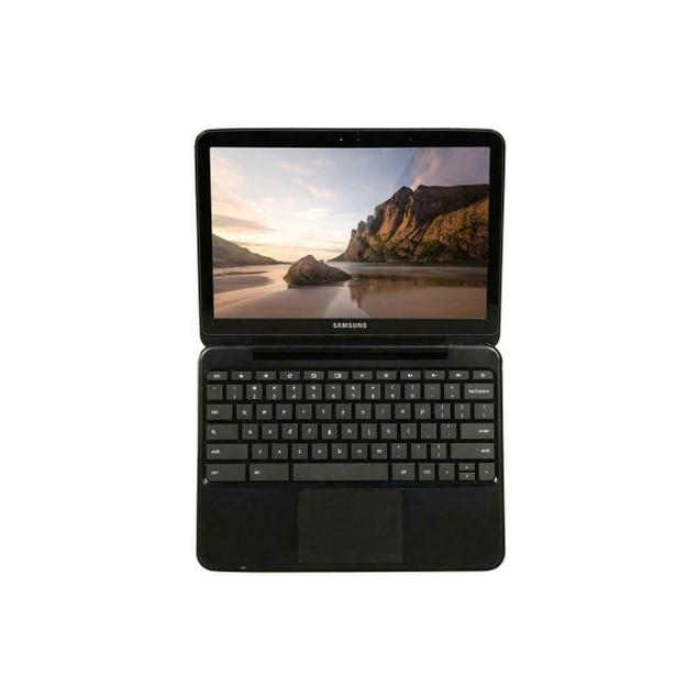 "Samsung XE500C21-AZ2US  Computer Intel Celeron 2GB 16GB SSD Chrome 12"""