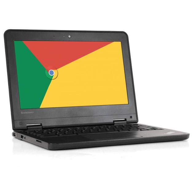 Lenovo CB-11E 4GB 16GB SSD Chrome WiFi PC