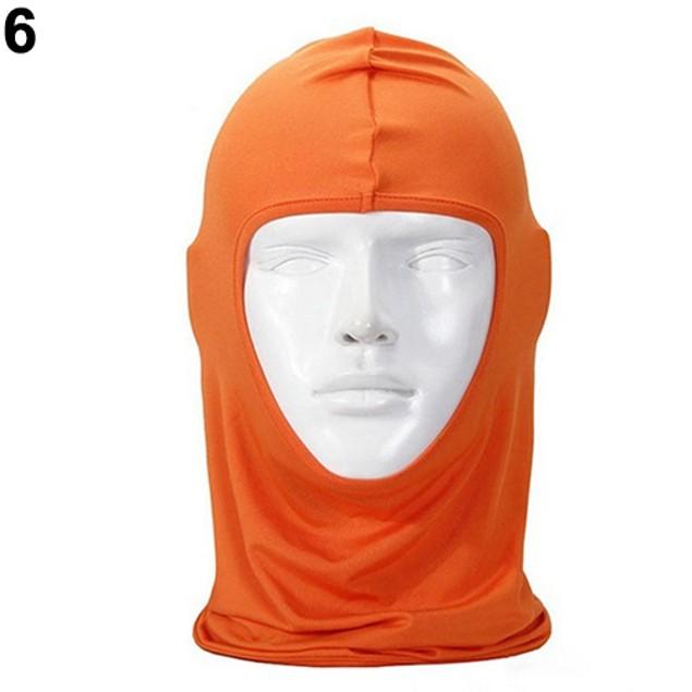 Unisex Winter Ski Face Mask