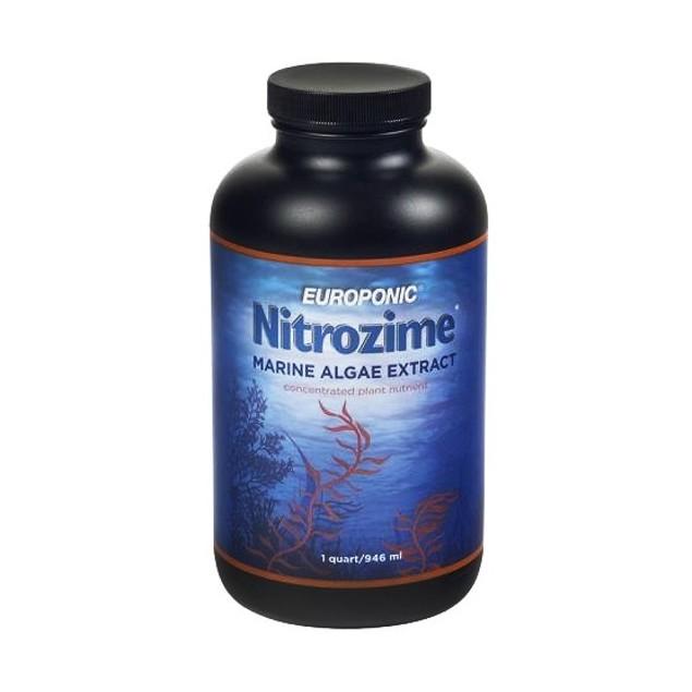 Nitrozime, 1 qt