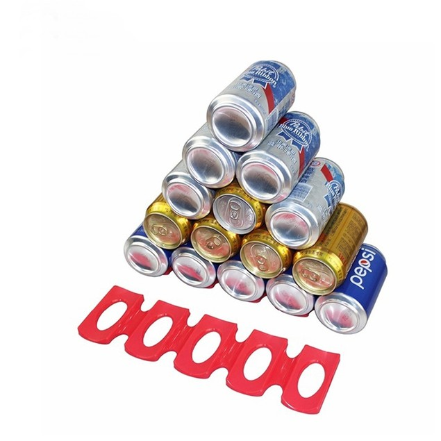 Silicone Tin Can Storage Mat (2-Pack)