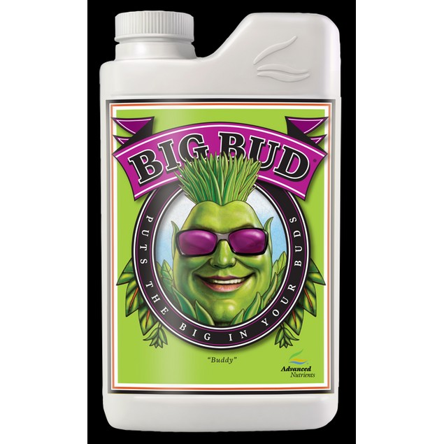 Advanced Nutrients Big Bud 1L