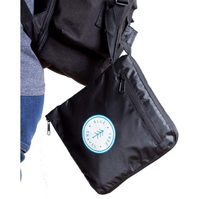 Travel Duffle Bag - Foldable Duffel Bag