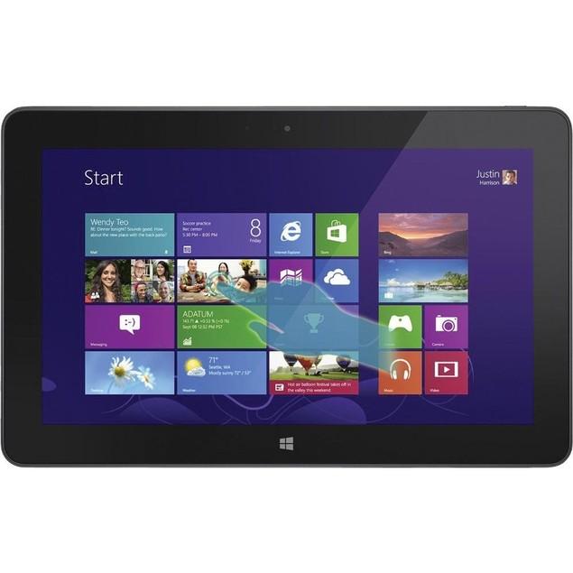 """Dell 10.8"""" Venue 11 Pro Tablet (Windows 10, Core i5, 8GB RAM, 256GB SSD)"""