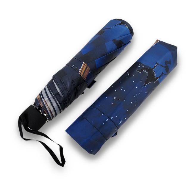 O Holy Night Nativity Super Mini Travel Umbrella Umbrellas