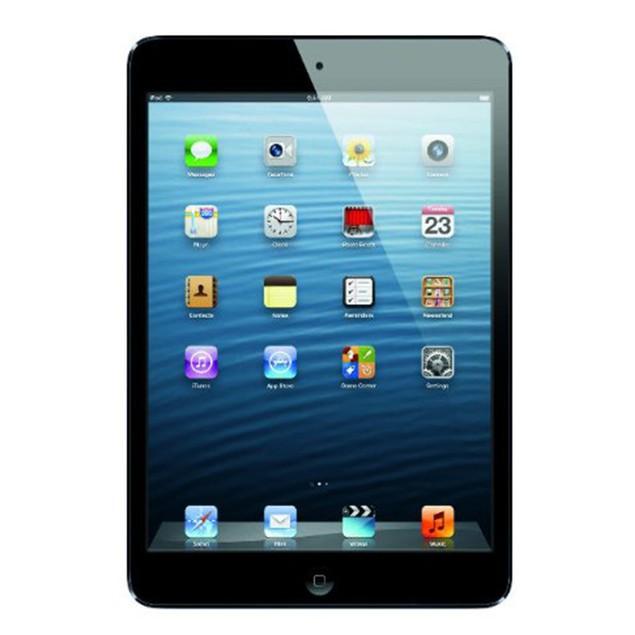 Apple iPad Mini 16/32/64GB WiFi (Grade B) - White or Black