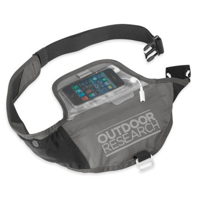 Outdoor Research Sensor Dry Holster Waterproof Utility Belt