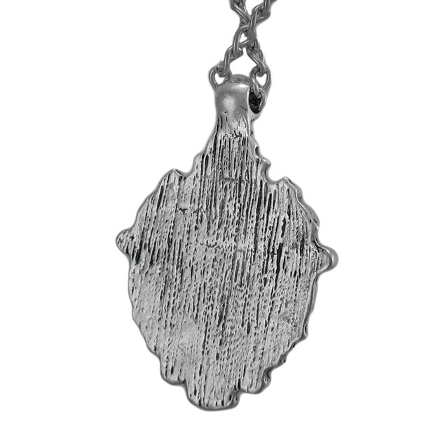 Steampunk Mechanical Watch Movement Silvertone Mens Pendant Necklaces