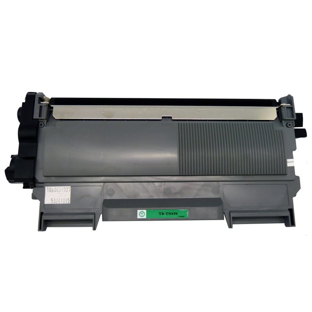 Brother TN450 Compatible Toner Cartridge