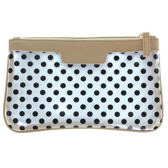 Dot Clear Essentials Case - 3 Colors