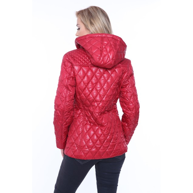 Puffer Coat - 5 Colors