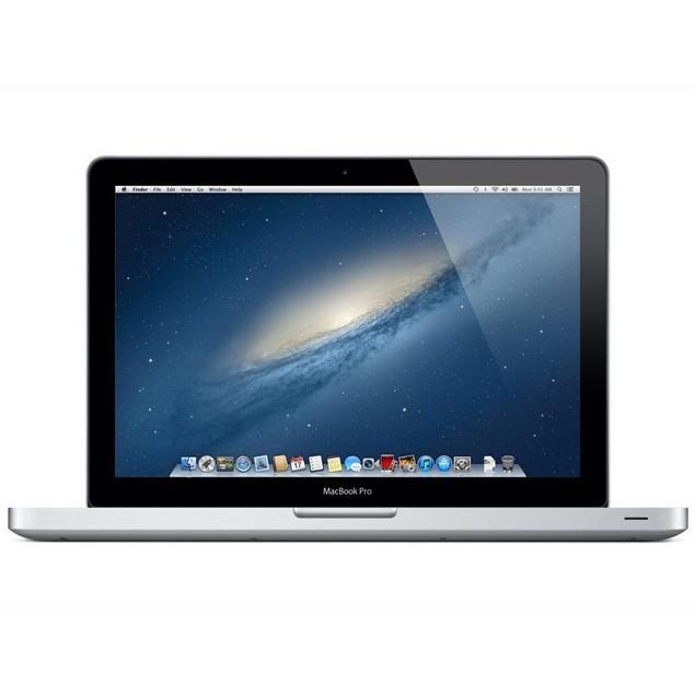 "Apple 13.3"" MacBook Pro MD101LL/A (Intel Core i5, 4GB, 500GB HDD) - Grade C"