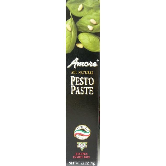 Amore All Natural Pesto Paste 2.8oz
