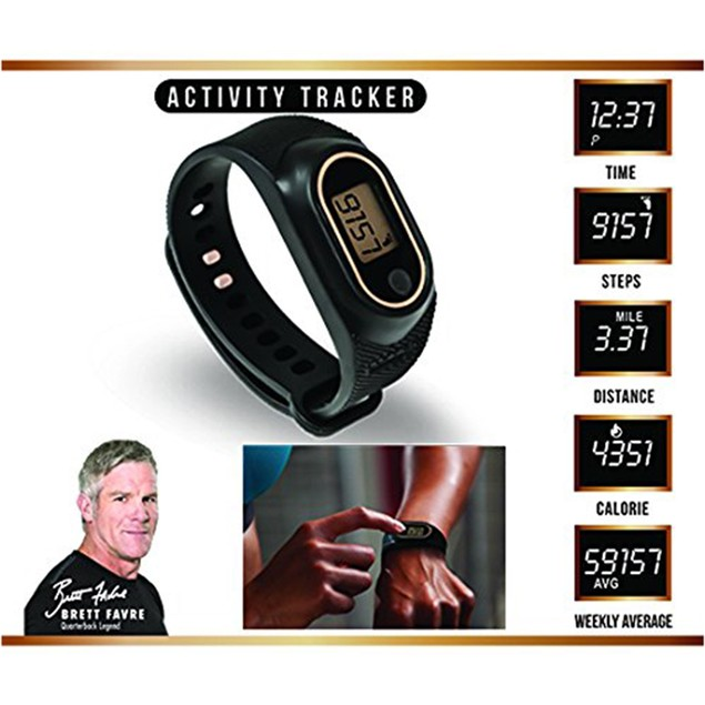 Copper Fit Step FX Wireless Activity Tracker
