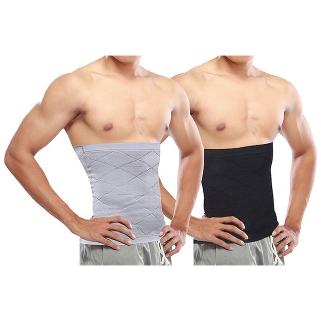 Men's Compression Waist Wrap
