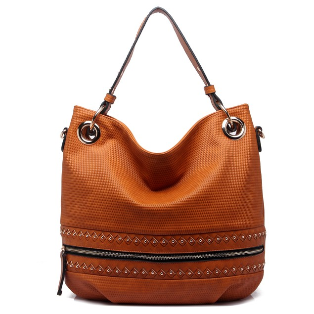 MKF Collection Birdie Shoulder Tote