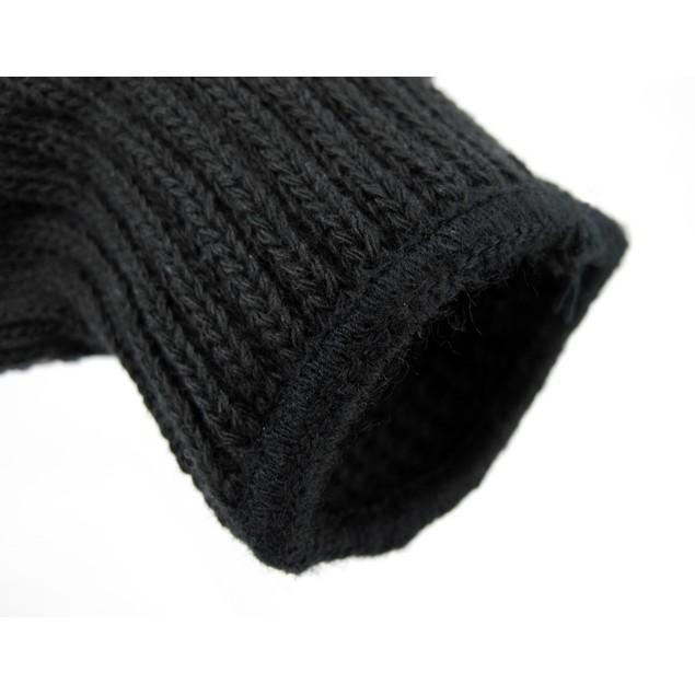 Green Skeleton Hand Knit Gloves Mechanics Work Mens Work Gloves