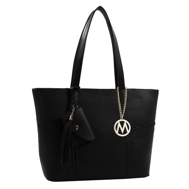 MKF Collection Alyssa Tote bag by Mia K. Farrow