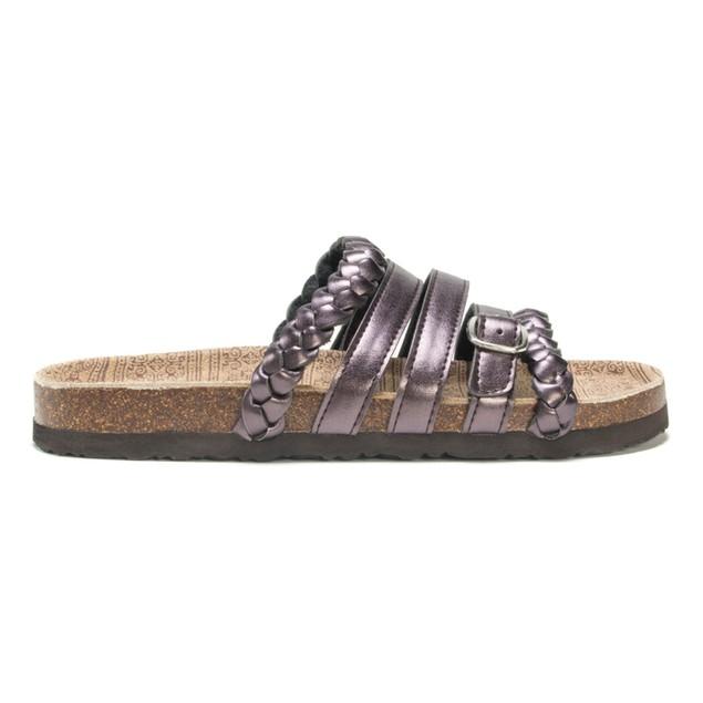 Muk Luks Women's Terri Sandals