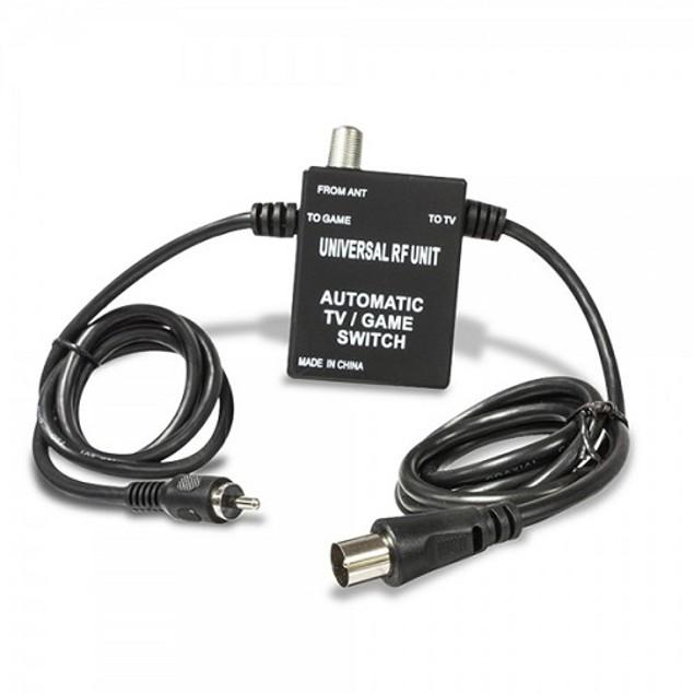 SNES/ Genesis/ NES 3-in-1 Universal RF Unit