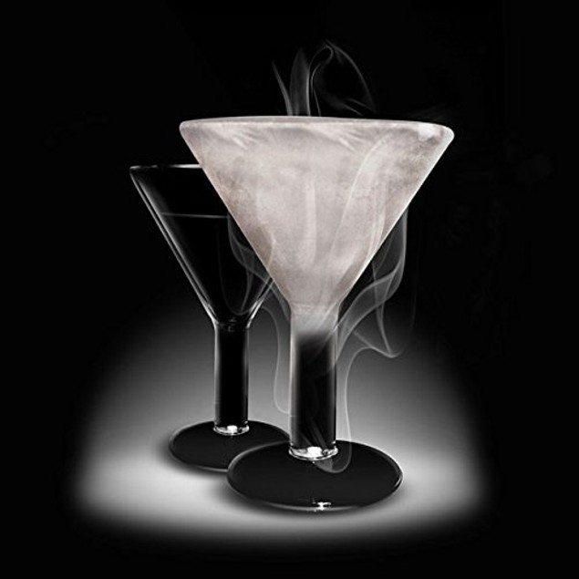 Freeze Martini Glass
