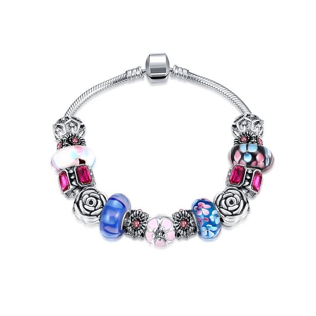 American Love Designer Inspired Bracelet