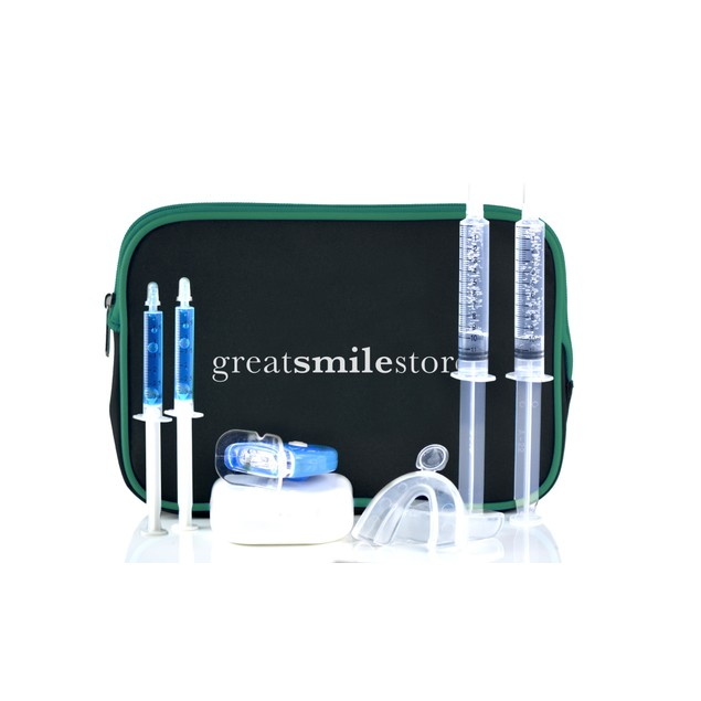Ultimate Teeth Whitening System