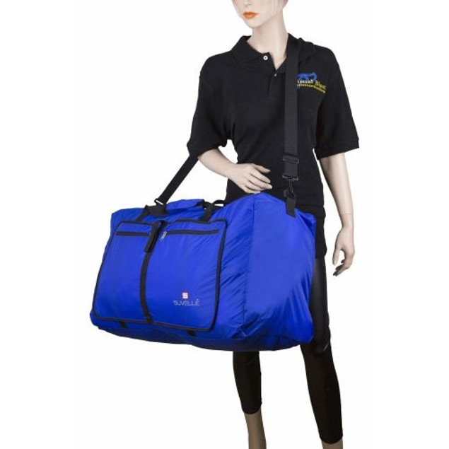 """Suvelle 29"""" Inch Large Capacity Foldable Duffel Bag"""