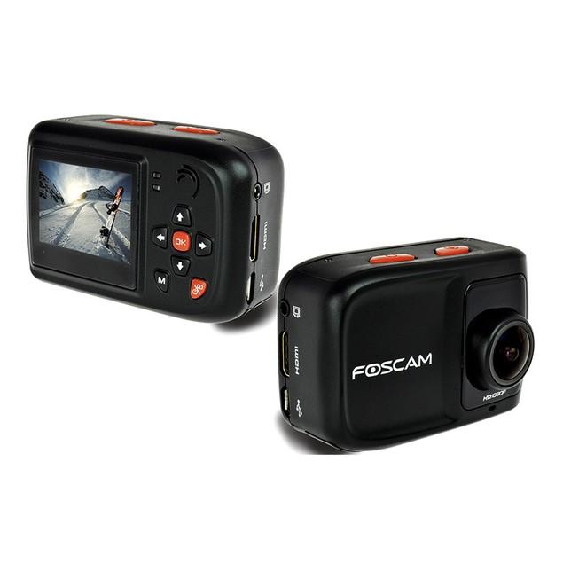 Foscam AC1080 HD 1080P Action Camera