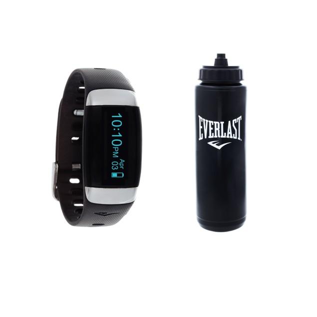 Everlast TR7 Fitness and High VIS Running Kit