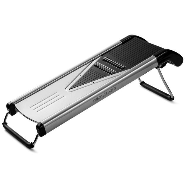 Nuvita V Blade Mandoline Slicer Heavy Duty Stainless Steel