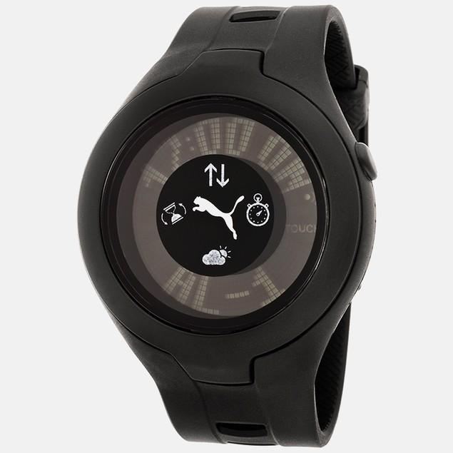 Men's Puma Black Dial