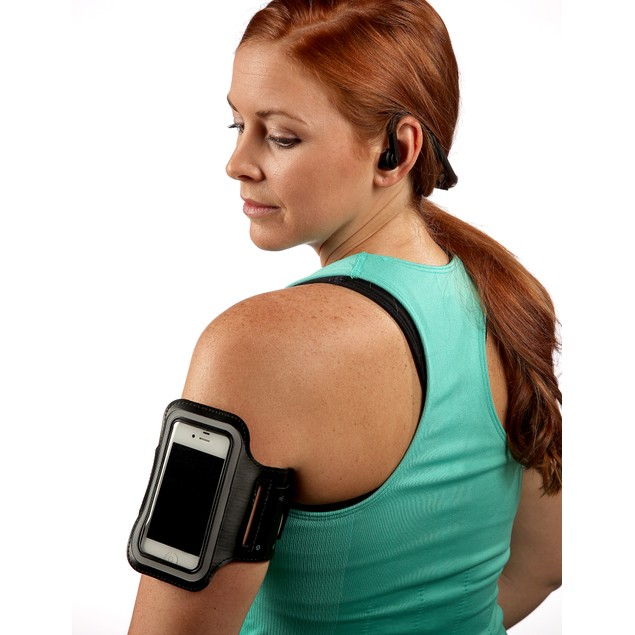 Adjustable Sports Armband for iPhone® 5/5S/5C