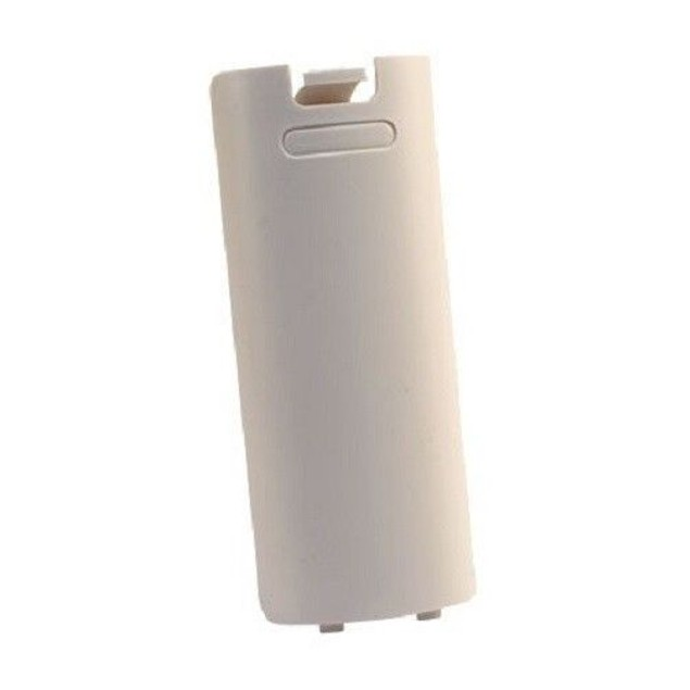 Nintendo Wii Remote Battery Cover (White)