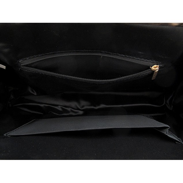 Windy City Scene Rhinestone Metal Frame Clutch Womens Clutch Handbags