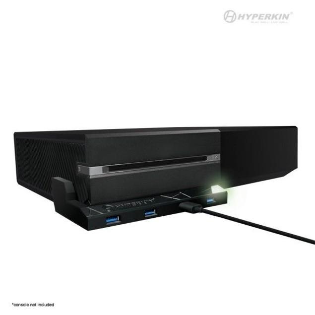 """Xbox One """"The Quad"""" 4-Port USB 3.0 Hub"""