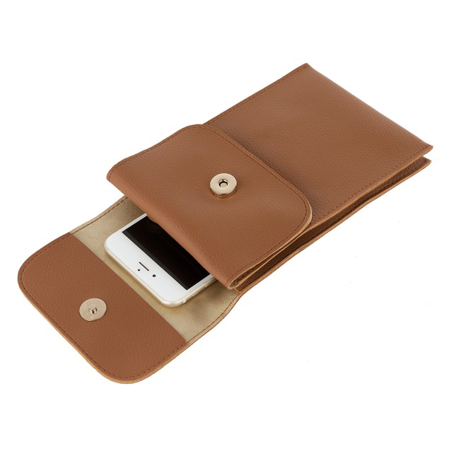 MKF Collection Charlie Cell Phone Crossbody Bag is by Mia K. Farrow