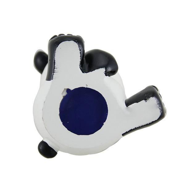 Happy Waving Panda Bear Coin Bank Toy Banks