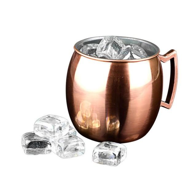 Moscow Mule Mug 2-Pack