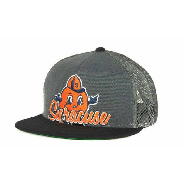"Syracuse Orange NCAA TOW ""Undergrad MB Snap"" Snapback Hat"