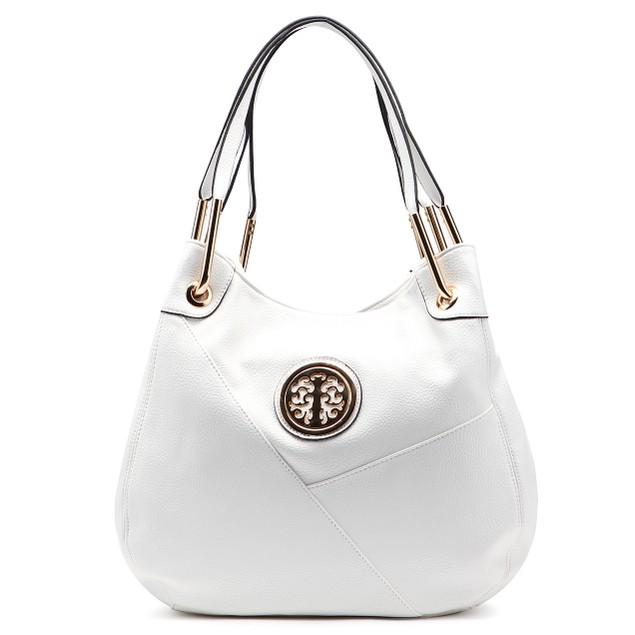 MKF Collection Delle Shoulder Handbag