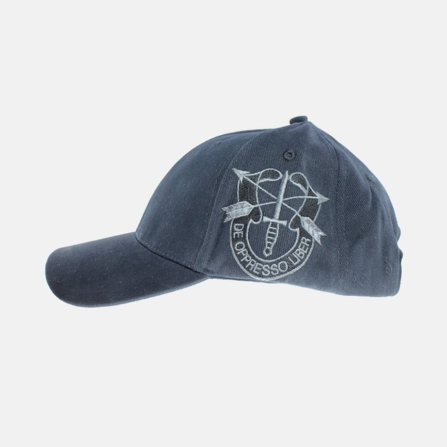Licensed Army Caps - Special Forces