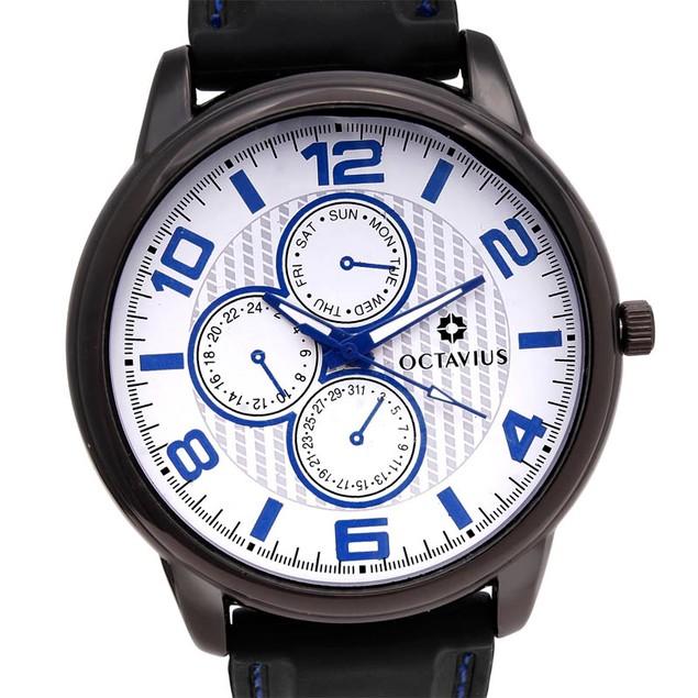 Octavius Healdsburg Watch - Blue