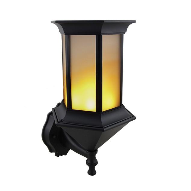 Super Bright Led Dusk To Dawn Photocell Coach Landscape Lanterns