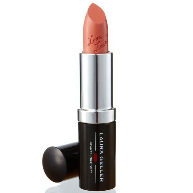 Laura Geller Color Enriched Anti-Aging Lipstick - 3 Colors