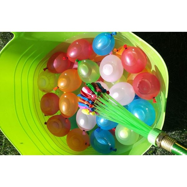 111 Magic Water Balloons