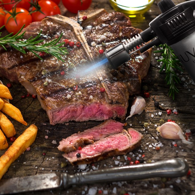 Nuvita Professional Culinary Torch